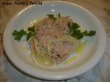 pasta al salmone light