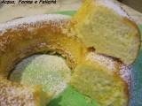 hot milk sponge donut