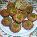 tree muffins