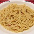 spaghetti alla diavola