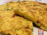 frittata di cous cous
