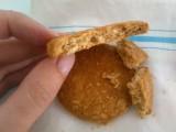 recensione biscotti viviverde coop