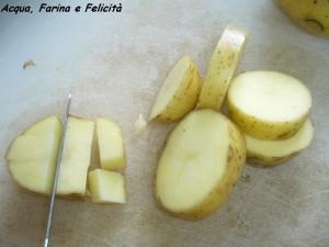 dadolata di patate