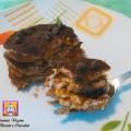 Tiramisù Vegano con Biscotti e Cioccolato