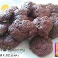 biscotti al cioccolato senza latticini