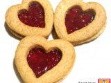 biscotti vegani san valentino
